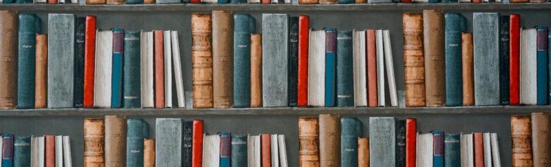 Bücher, die ich meinen Klienten in der Beratung besonders häufig empfehle