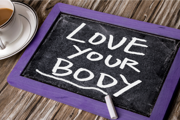 The body neutrality movement: a middle between two extremes?