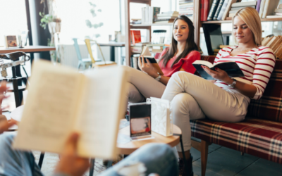 Online Therapists' Book Club Reading List