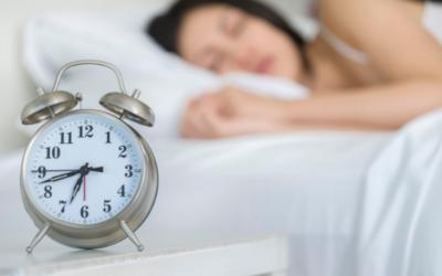 6 Tips for good Sleep