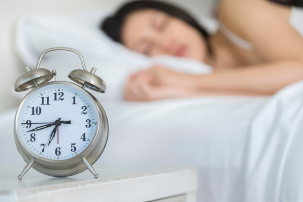 6 Tips for good Sleep