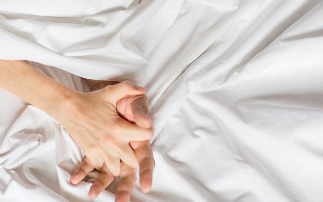 Sexuelle Probleme – ein häufiges Thema in der Onlineberatung